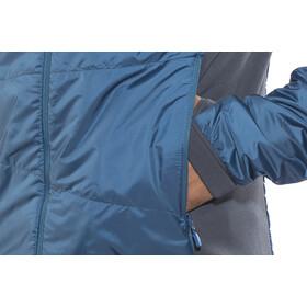 Norrøna Falketind Primaloft60 Jacke Herren denimite blue